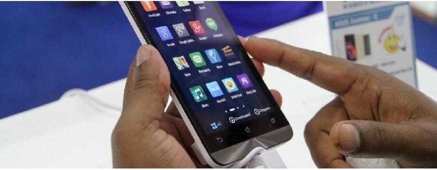 Téléphones, Mobiles & Internet