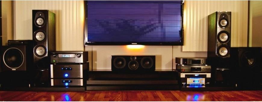 TV, vidéo et audio
