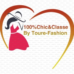 100%Chic&Classe By Toure-Fashion