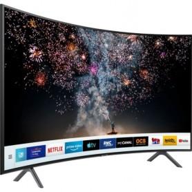 """Ecran Sansung, smart TV,  UHD TV, 4K, Serie 6, incurvé, 49"""", 55"""", 65"""", 75"""" - RU7300"""